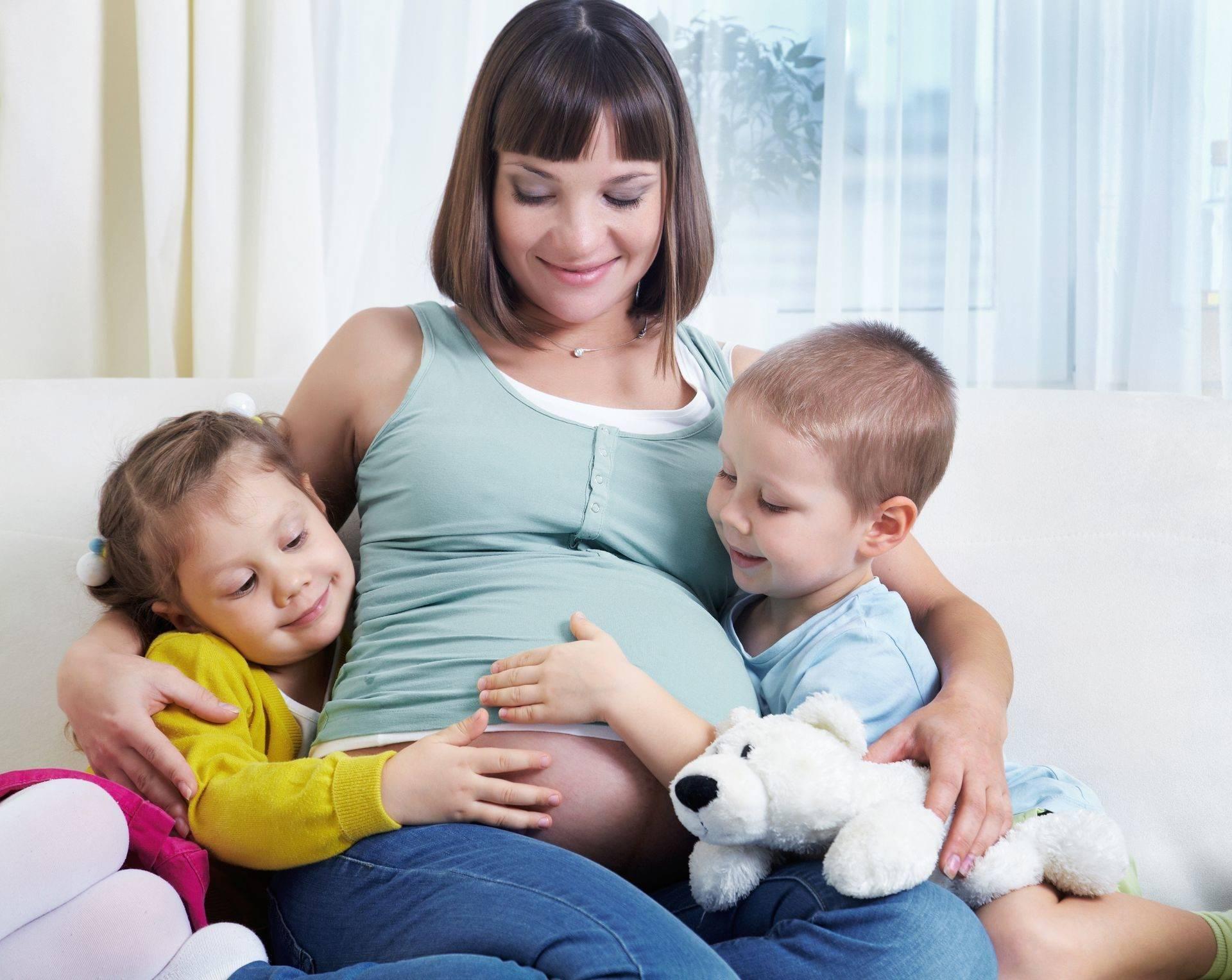 Как облегчить жизнь многодетной семьи