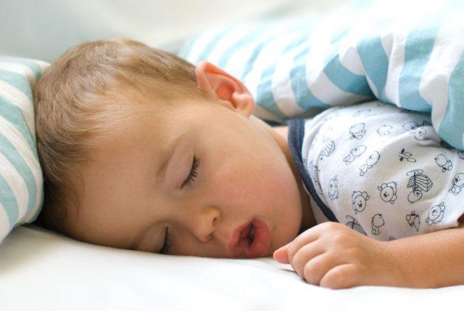 Е. комаровский – ребенок храпит во сне: советы доктора о ночном храпе младенца