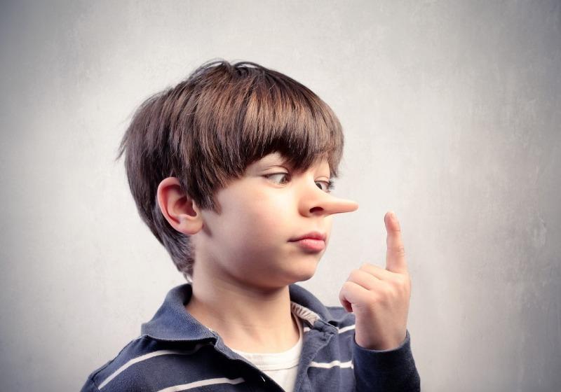 Как воспитать честного ребенка: 9 советов психолога