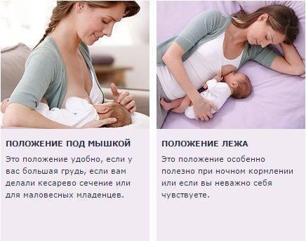 Почему болит грудь при кормлении ребенка – причины и что делать?