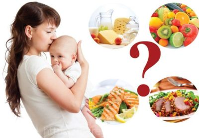 Что в тарелке: мифы и правда про диеты для кормящих мам