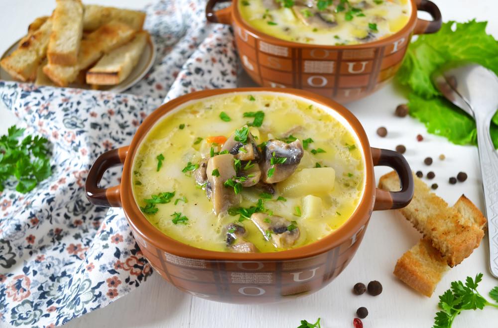 Супы для кормящих мам: лучшие рецепты | активная мама