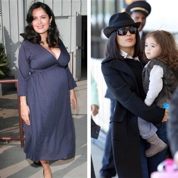 Беременность в 39 лет