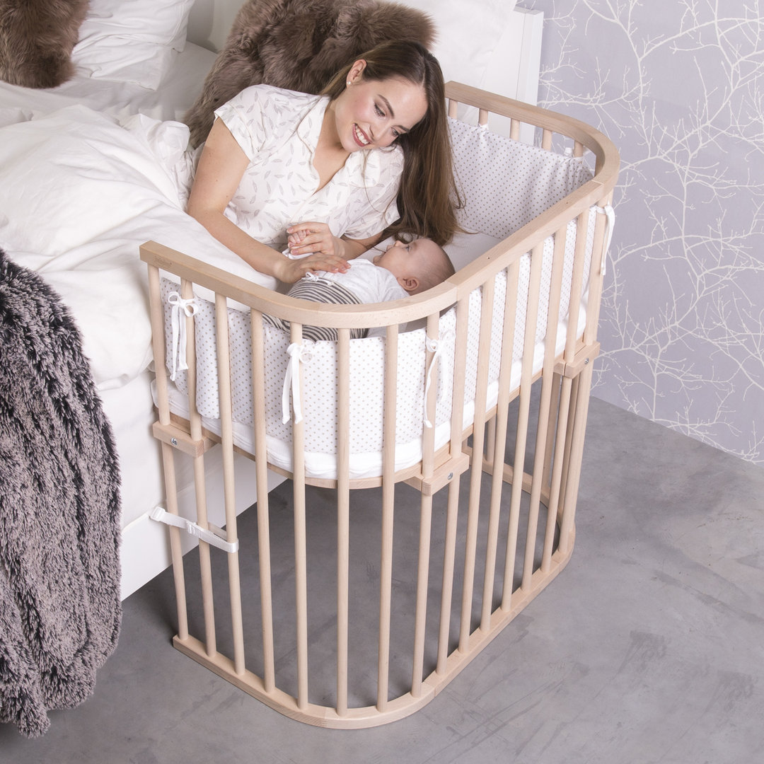 Кроватки для новорожденных: рейтинг лучших - выбери и купи