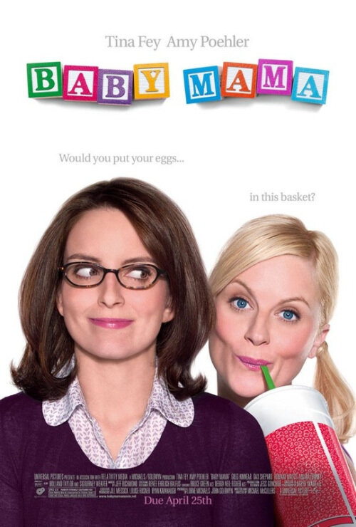 Топ-10 лучших фильмов для и про беременных