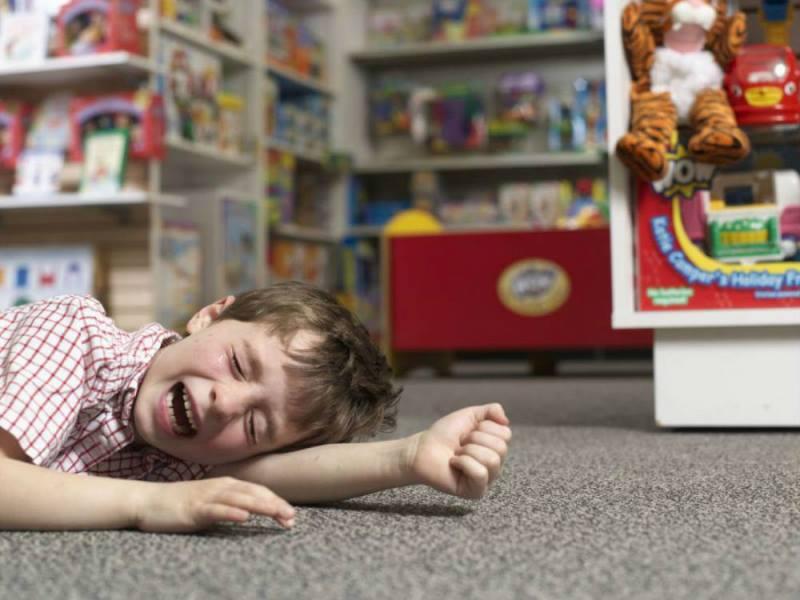 21 способ успокоить плачущего ребенка