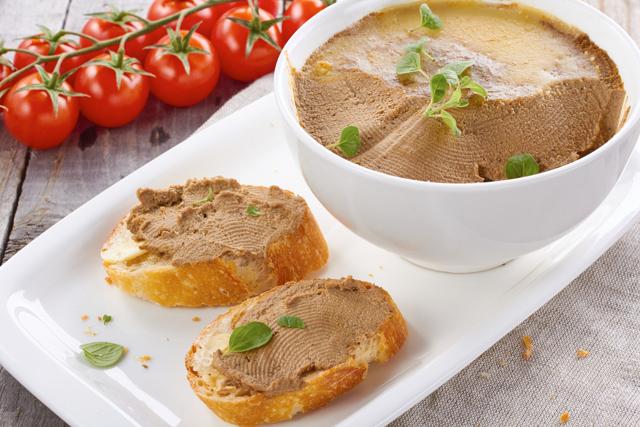 Рецепты приготовления говяжьей печени ребенку