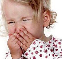 Что делать, если у ребенка изо рта пахнет ацетоном