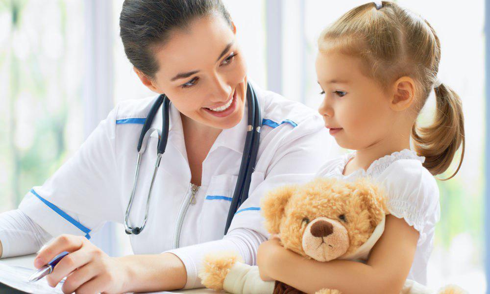 Способы распознать плохого педиатра