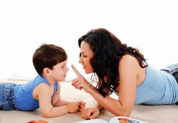 Воспитание по-еврейски: 7 правил которых придерживаются мудрые родители - леди - материнство на joinfo.ua