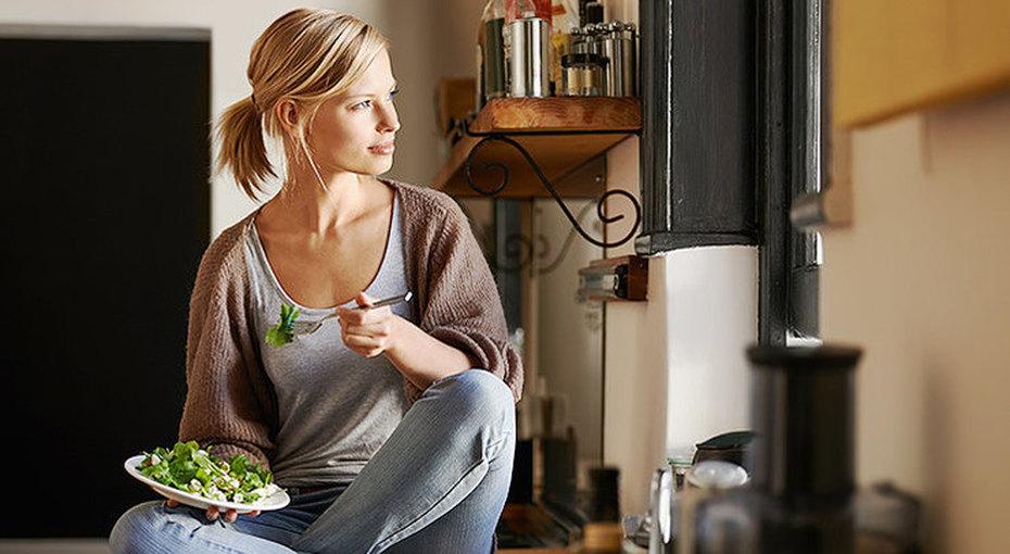 9 простых привычек, которые нужно завести, чтобы похудеть