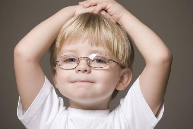 Гиперметропический астигматизм у детей - признаки заболевания