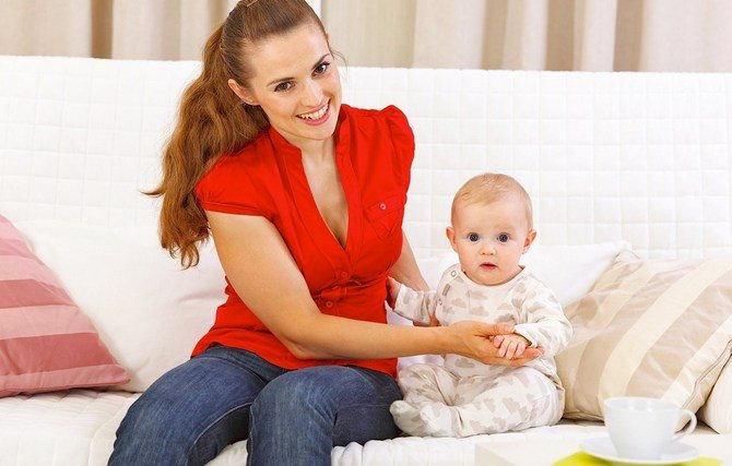 Когда можно присаживать девочек | уроки для мам