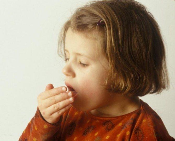 Затруднённое дыхание у ребёнка (трудно дышать): 7 вероятных причин от врача-педиатра