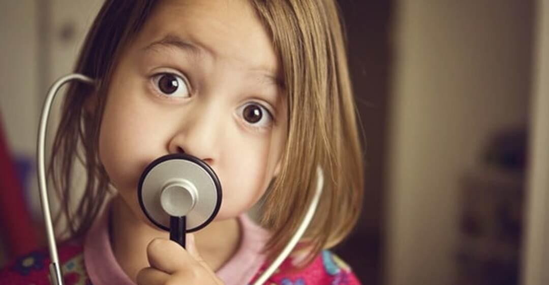 6 детских болезней, о которых мамочки стесняются говорить