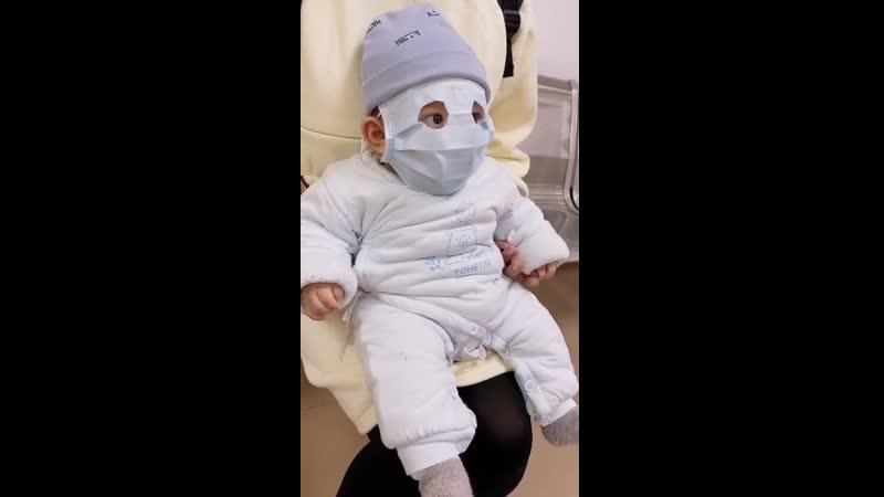 Коронавирус с младенцем: вот что нужно знать родителям