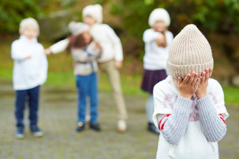 Как научить ребенка постоять за себя, эффективные советы родителям
