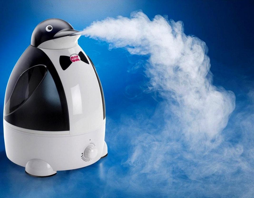 Идеальный увлажнитель воздуха для детей: разбираемся, какой лучше
