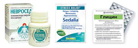 Какие успокоительные средства можно принимать кормящей маме: список препаратов