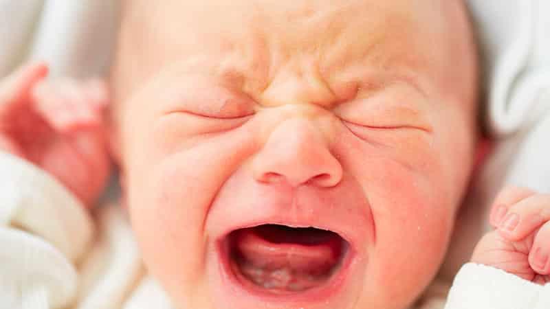 Как понять, что новорожденный замерз   уроки для мам