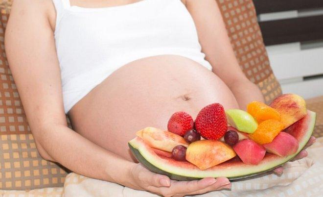 Влияние витамина а на организм будущей мамы и малыша