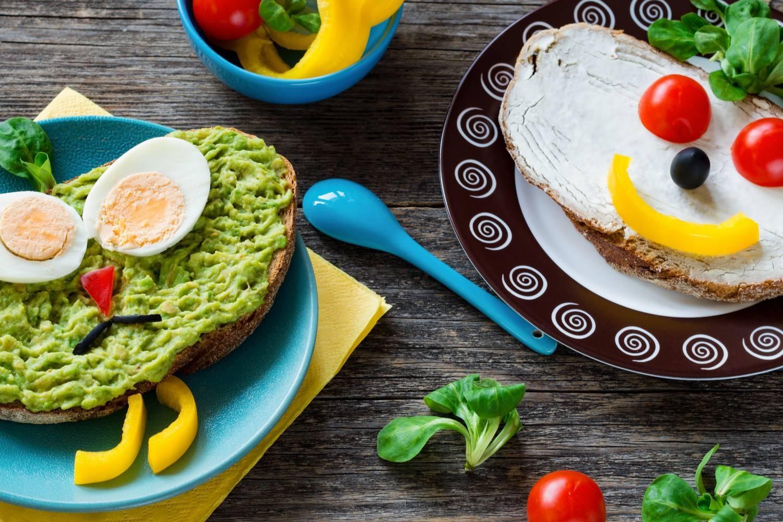 Что приготовить ребенку на завтрак - советы от повара