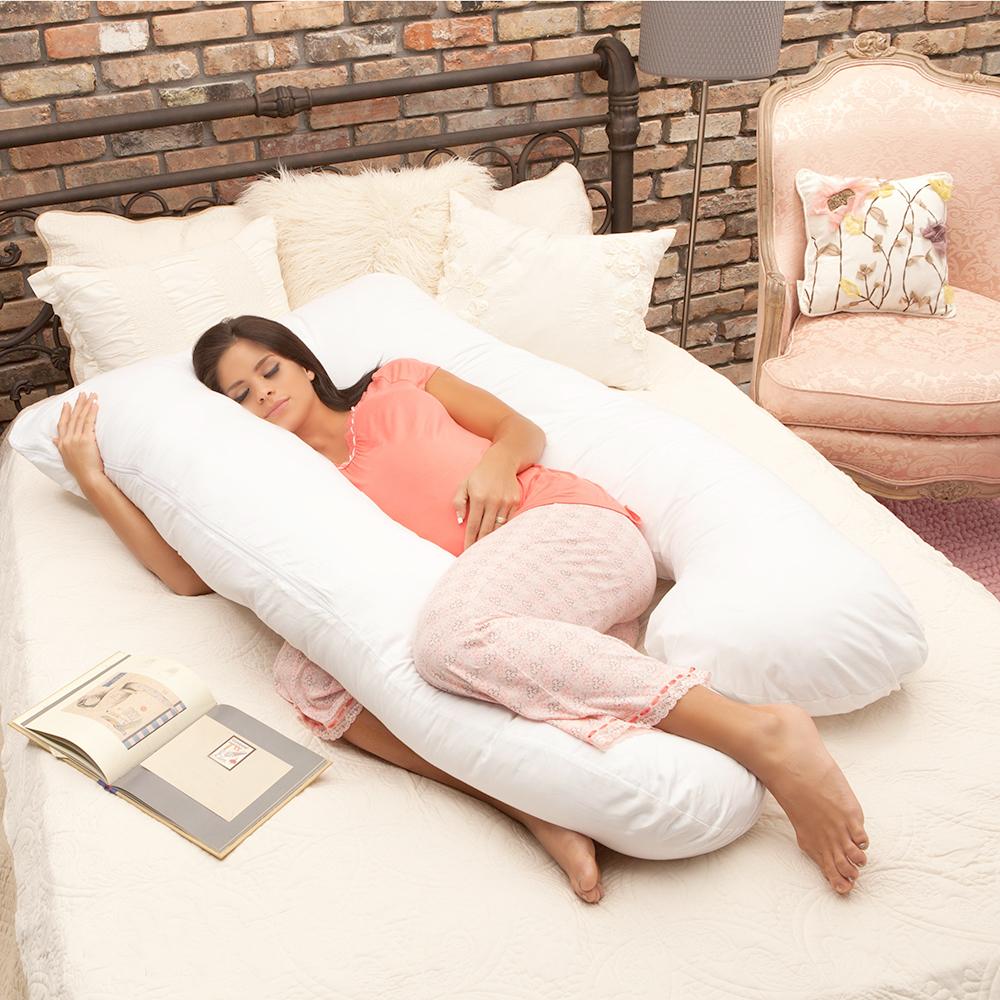 Анатомическая подушка: что это такое, плюсы и минусы, как выбрать