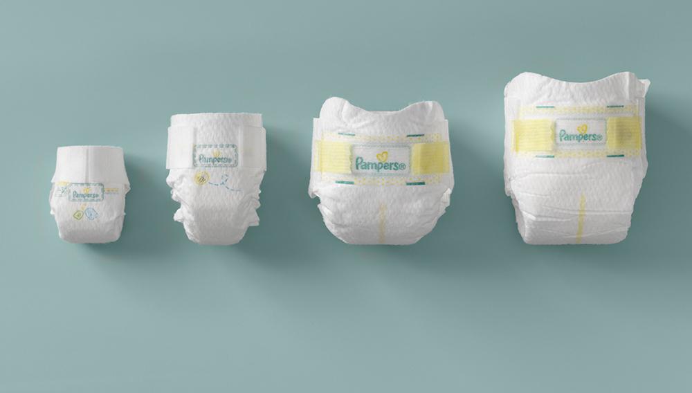 Какие подгузники лучше выбрать для новорожденных: таблица с размерами, различия и рейтинг памперсов – ТОП-6