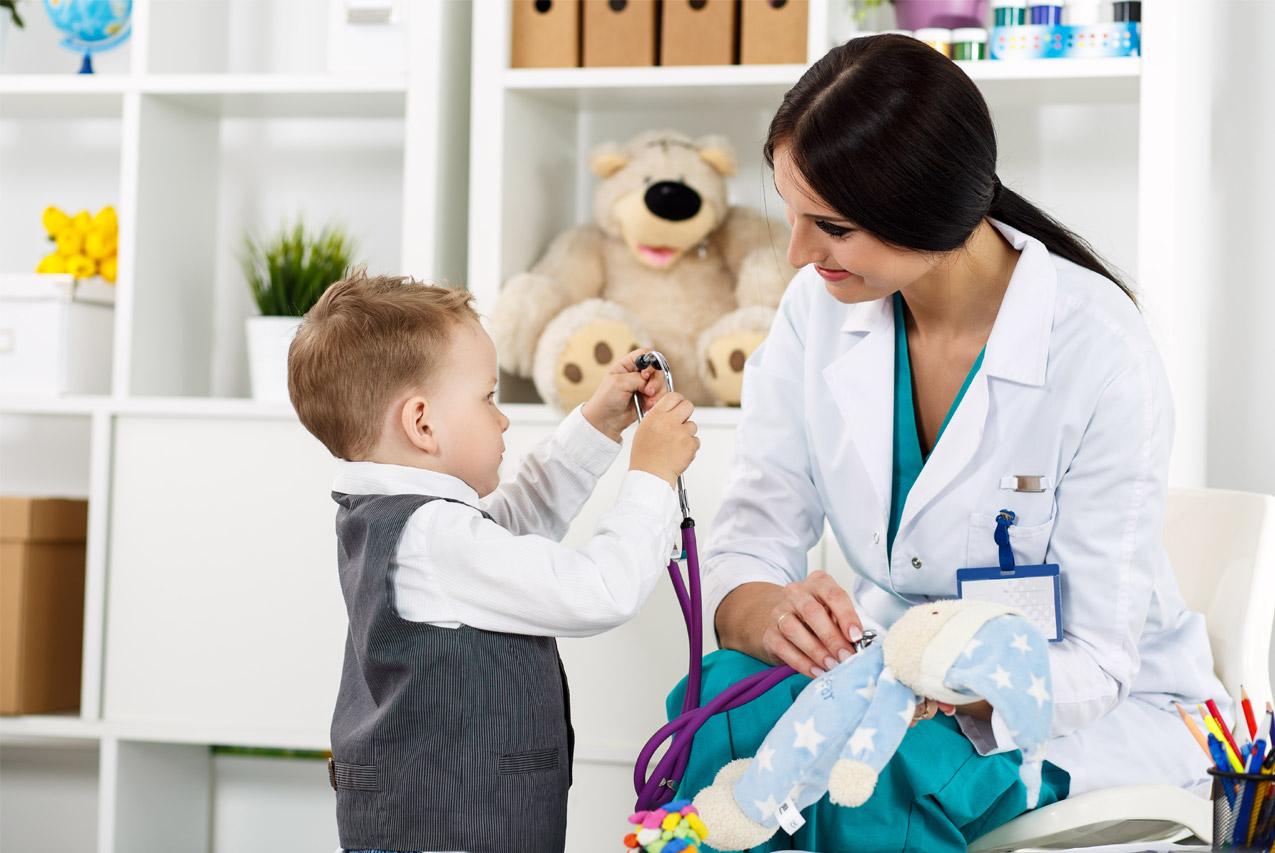 Вопросник молодой мамы, или топ актуальных вопросов, которые нужно задать педиатру