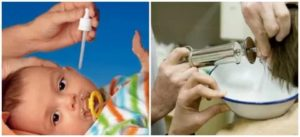Сера в ухе у ребенка: как убрать в домашних условиях, профилактика