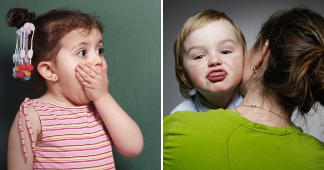 Ребёнок-манипулятор: как найти общий язык?