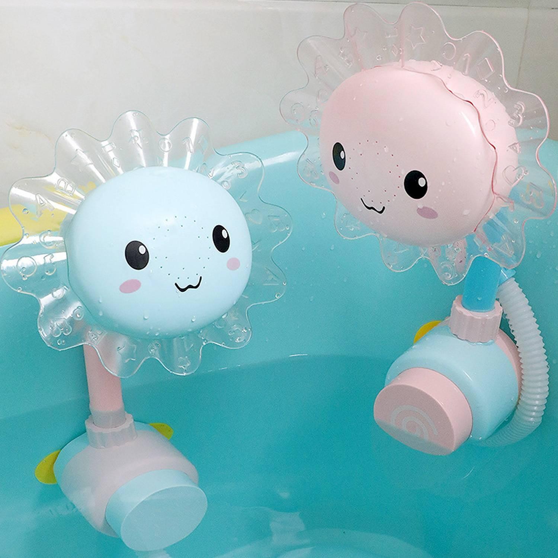 Детские игрушки на присоске для ванной: советы по выбору и хранению