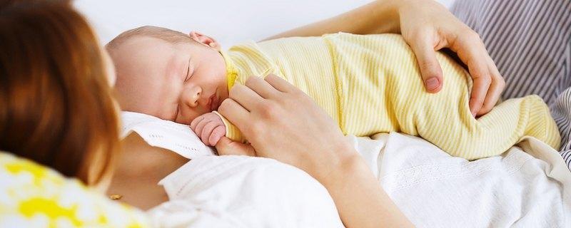7 заговоров на спокойный детский сон