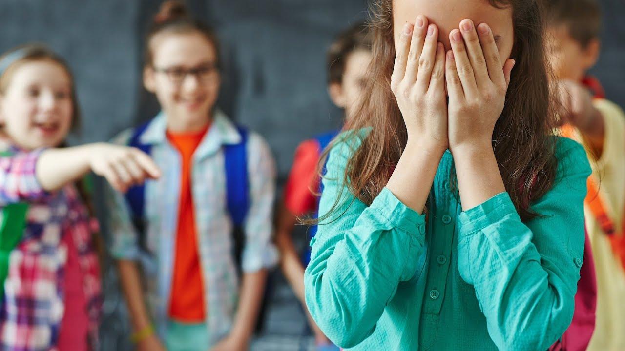 Буллинг в школе – как бороться с травлей