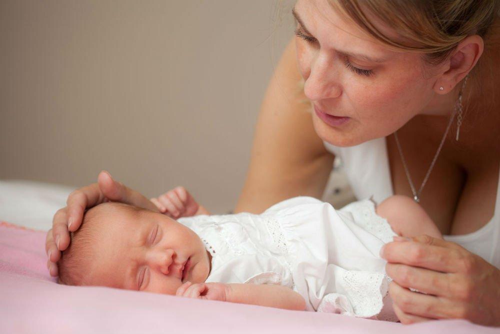 Более 15 способов убаюкать ребенка