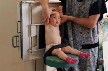 Рентген новорожденному: стоит ли опасаться и как сделать его правильно? рентген для грудничка: последствия