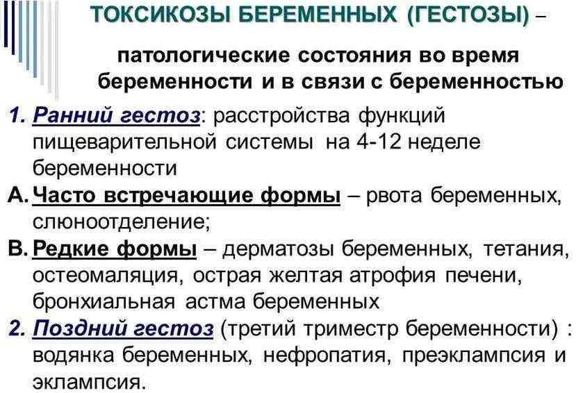 Токсикоз при беременности: виды, причины, что делать и когда необходимо лечение от токсикоза / mama66.ru