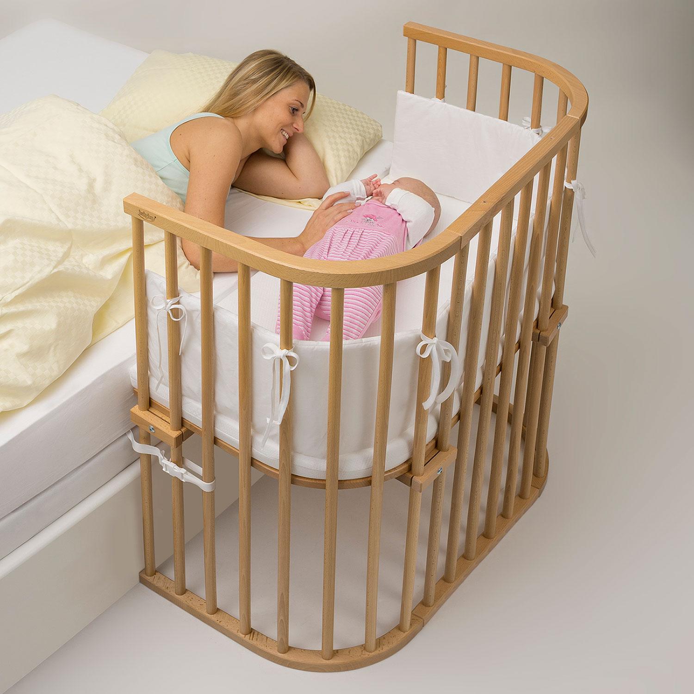 Выбираем кроватку для новорожденного: виды, материалы, механизмы