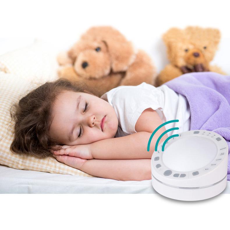 Белый шум для новорожденных. какой лучше выбрать и почему может быть вреден? - статья сайта о детях imom.me