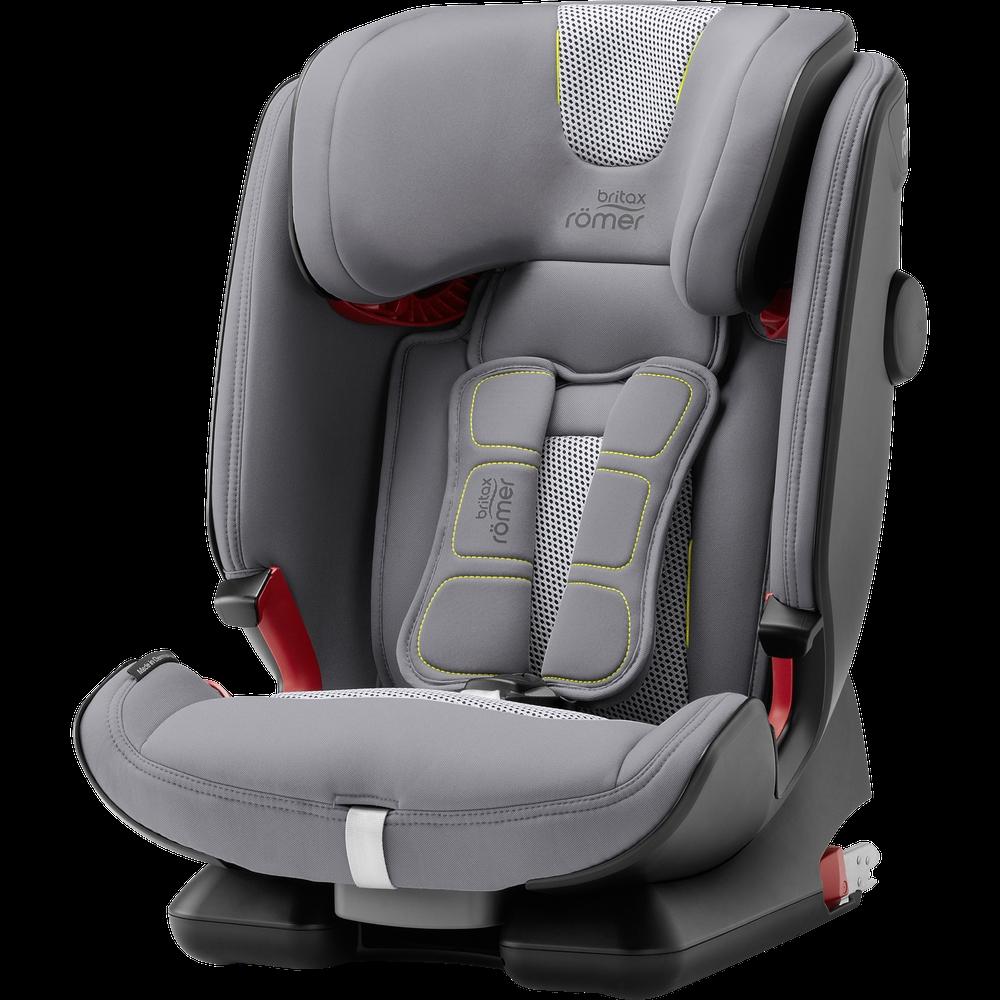 Автокресло romer: детские автомобильные кресла britax и king ii