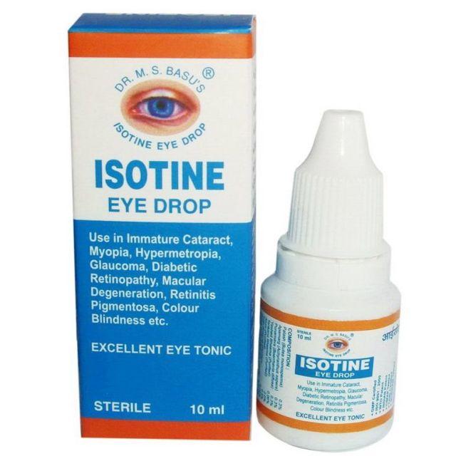 Какие капли для глаз лучше для улучшения зрения при близорукости