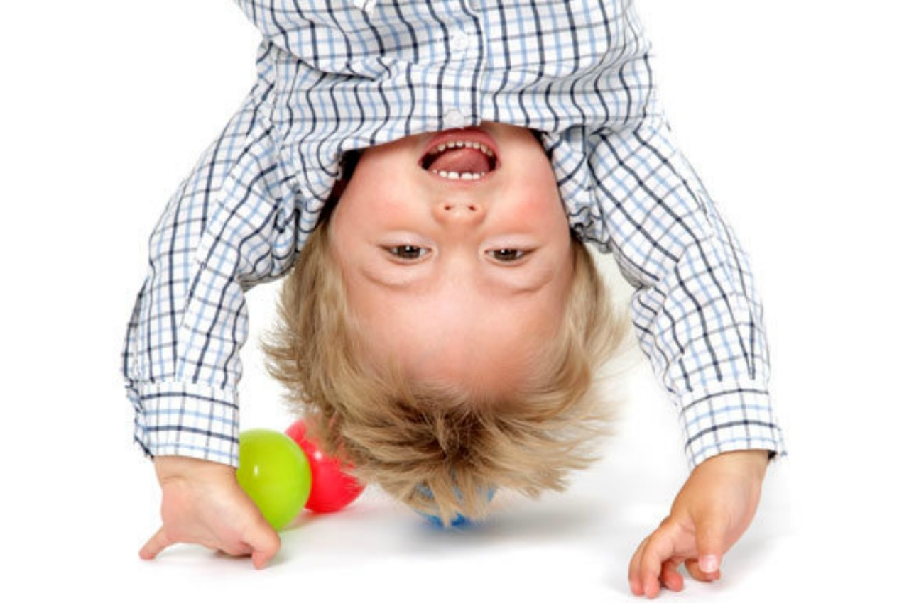 Как воспитывать гиперактивного ребенка: ошибки родителей и советы