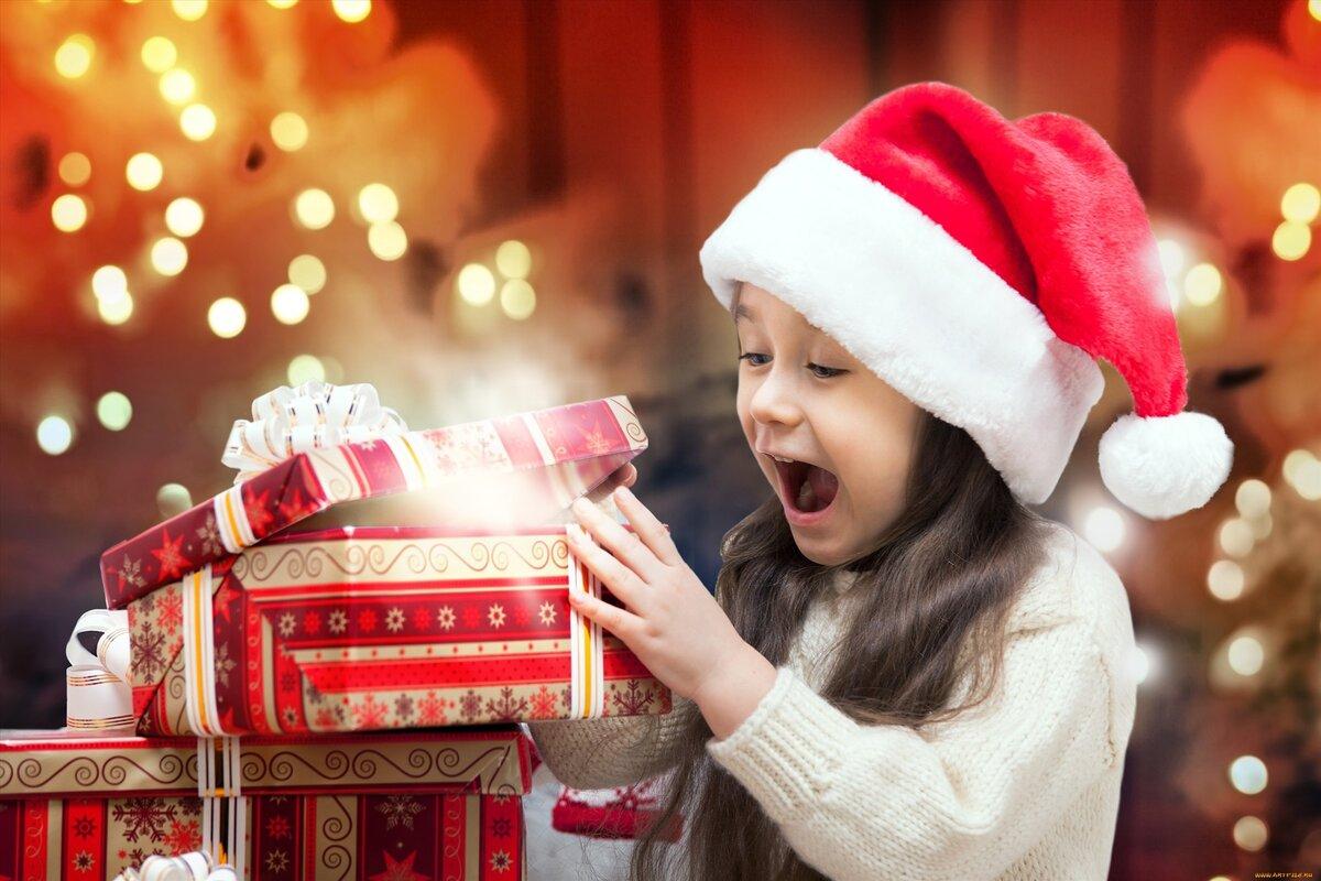 Подарки на новый год 2021 в детский сад: 30 идей что подарить детям