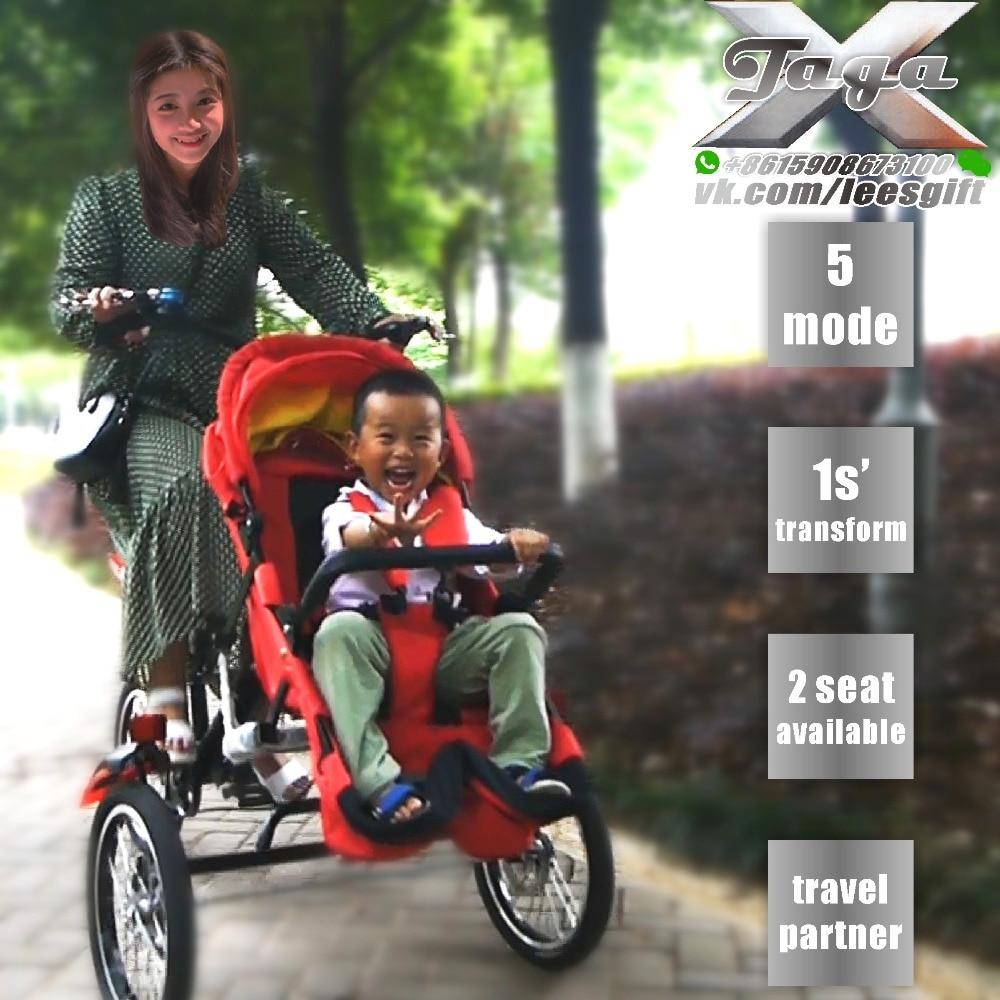 ✅ коляска велосипед для мамы и ребенка - moto-house2019.ru