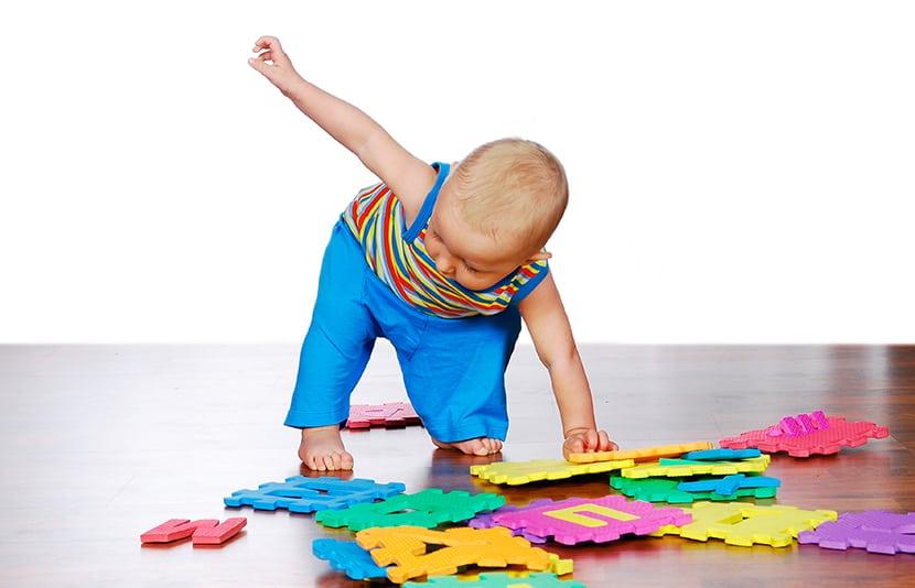 Особенности развития ребенка в 3 месяца
