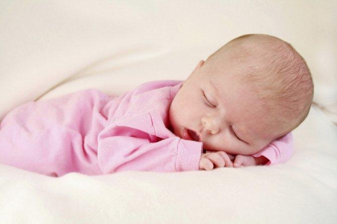 Родничок у новорожденных когда зарастает: нормы по мнению доктора комаровского