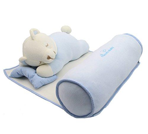 Понятие и необходимость позиционера для сна новорожденного