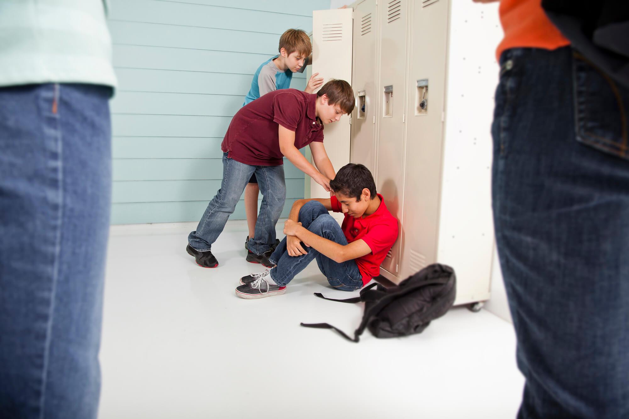 Школьный буллинг: можно ли защитить ребенка от травли в школьной среде? профилактика буллинга