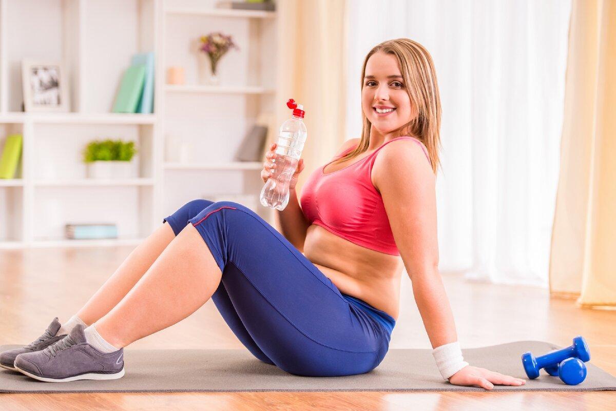 Как похудеть ребенку - диета и упражнения, чтобы сбросить лишний вес