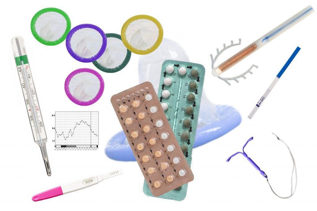 Какой метод барьерной контрацепции самый эффективный? методы предохранения для женщины
